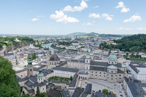 Salzburg 2018 - Festung Hohensalzburg