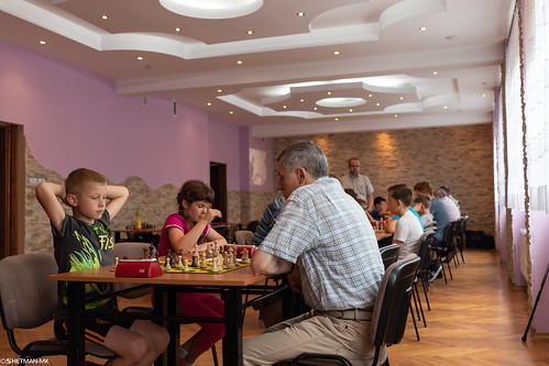 Grand Prix Spółdzielni Mieszkaniowej 2018, VI Turniej-108