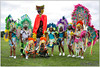 NCAC-090618-40069 (Nick-R-Stevens) Tags: northampton northamptoncarnival carnival music caribean dancing dancers performance costumes charity 2018 majorettes cheerleaders brassband caribeancarnival