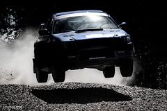 So Subaru (Rawcar.com Photography) Tags: subaru impreza wrx sti prodrive jump rally gravel rawcar flying