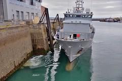 patrouilleur Kermorvan DF P2 (pontfire) Tags: douane française brest