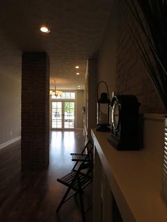 McLain Apartments Open House