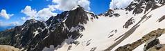 Nella Tana del Lupo (Roveclimb) Tags: alps alpi montagna orobie mountain escursionismo hiking arigna valdarigna ghiacciaiodellupo valtellina ponteinvaltellina sgl servizioglaciologicolombardo snow neve schnee