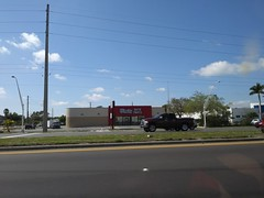 O'Reilly Auto Parts - Port Charlotte, FL - Construction Finished (2/27/18) (SunshineRetail) Tags: oreilly auto parts store construction future renovation building former portcharlotte fl florida