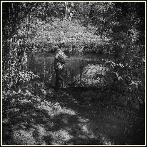 Le Pêcheur du Dimanche # 17