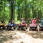 ATV ride - national reserve thumbnail