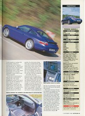 C4 Autocar - 4 (N57KM22) Tags: porsche carrera4 996 autocar 7october1998