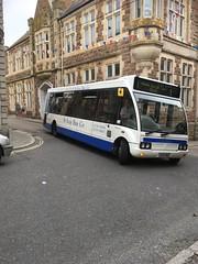 St. Ives Bus Co. SH51MHU . St. Ives /6/18 (busmothy) Tags: stives sh51mhu