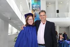 IMG_7142 (Seton Hall Law School) Tags: seton hall law school graduation