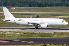 SU-BSN - Airbus A320-214 - Air Cairo (MikeSierraPhotography) Tags: a320 air aircairo airbus airlines airport country dus duseddl deutschland düsseldorf flughafen germany manufacturer plane spotting town