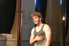 DSC_3452 (Peter-Williams) Tags: brighton sussex uk fringe festival event performance spire physical theatre notsomewhereelse monki