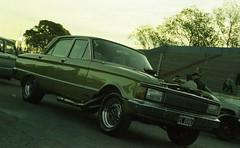 1981 - Ford Falcon Futura SP (Juansette) Tags: 35mm film nikon f100 kodak vision 3 250d ford falcon futura sprint autodromo picadas