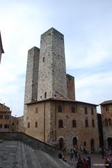 Сан-Джиміньяно, Тоскана, Італія InterNetri Italy 443