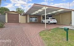 6 Walshe Grove, Bidwill NSW
