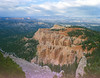 Bryce Canyon (minka6) Tags: mamiya7ii 65mmf4 bryce brycecanyon utah ektachrome slidefilm slide 6x7 mamiya7