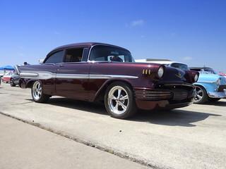 Plum Perfect Pontiac