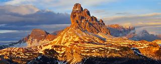 Tre Cime di Lavaredo - Trentino-Alto Adige / Veneto - Italia