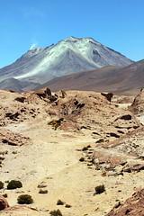 Bolivie 2017 (nouailleric) Tags: bolivie bolivia volcan volcanollague sudlipez amériquedusud sudamerica desert canon eos7d ef70200f4lisusm voyage travel nature
