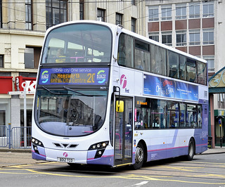 BD12TCO First Sheffield 36275