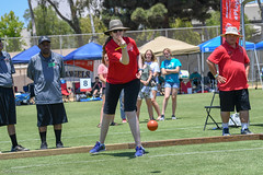20180609-SG-Day1-Pomona-Bocce-JDS_6613 (Special Olympics Southern California) Tags: avp albertsons basketball bocce csulb ktla5 longbeachstate openingceremony pavilions specialolympicssoutherncalifornia swimming trackandfield volunteers vons flagfootball summergames