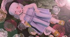 Lala - 325 (Lala - Secrets of a baby) Tags: toddleedoo toddleedoostore {clairdelune} {babybugs} wasabipills {lfc} dorks ninetynine colormecute event baby