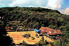"Doi Intanon. ดอยอินทนนท์ (ol'pete) Tags: doiintanon ดอยอินทนนท์ chiangmai เชียงใหม่ ""doiintanonnationalpark"" อุทยานแท่งชาติดอยอินทนนท์ ประเทศไทย thailand เมืองไทย ""canoneos350d"" ""efs1855mm"" earthasia"