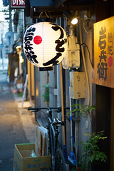 DSC05657 Ningyou Syouji 人形小路 (ArtCQQ) Tags: kyushu japan 九州 voigtlander a7r2 九州福岡 fukuoka 50mm f15