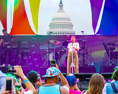 2018.06.10 Alessia Cara at the Capital Pride Concert with a Sony A7III, Washington, DC USA 03612