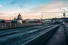 Wairoa (michael spear hawkins) Tags: lenstagger nz newzealand a7riii adaptedglass adaptedlens bridge hawkesbay northisland river sony sonymirrorless sunset travel vintageglassvintagelens wairoa