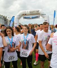 0D2D2225 (Graham Ó Síodhacháin) Tags: clifftopchallenge walmer deal breastcancernow run runners running athletics 2018 charity creativecommons