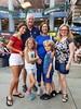 Family At The Mall (Joe Shlabotnik) Tags: mom dad sue sophie yonkers galaxys9 cameraphone ridgehill everett violet 2018 june2018