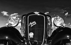 Austin 7 (scottwin01) Tags: austin 7 vintage car austin7