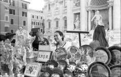 From #lastreetnonesiste, Rome series (Domenico Cammarano) Tags: lifeisstreet dailylife reportage documentary rome roma italia italy yallerstreet streetphotography streetphotographer buyfilmnotmegapixel leicam2 leicashooter leicam kodak kodaktrix ishootfilm believeinfilm filmisnotdead lastreetnonesiste