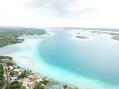 Cenote Azul, Bacalar - Quintana Roo (israelrv2000) Tags: mexico maya quintanaroo cenote bacalar paraiso