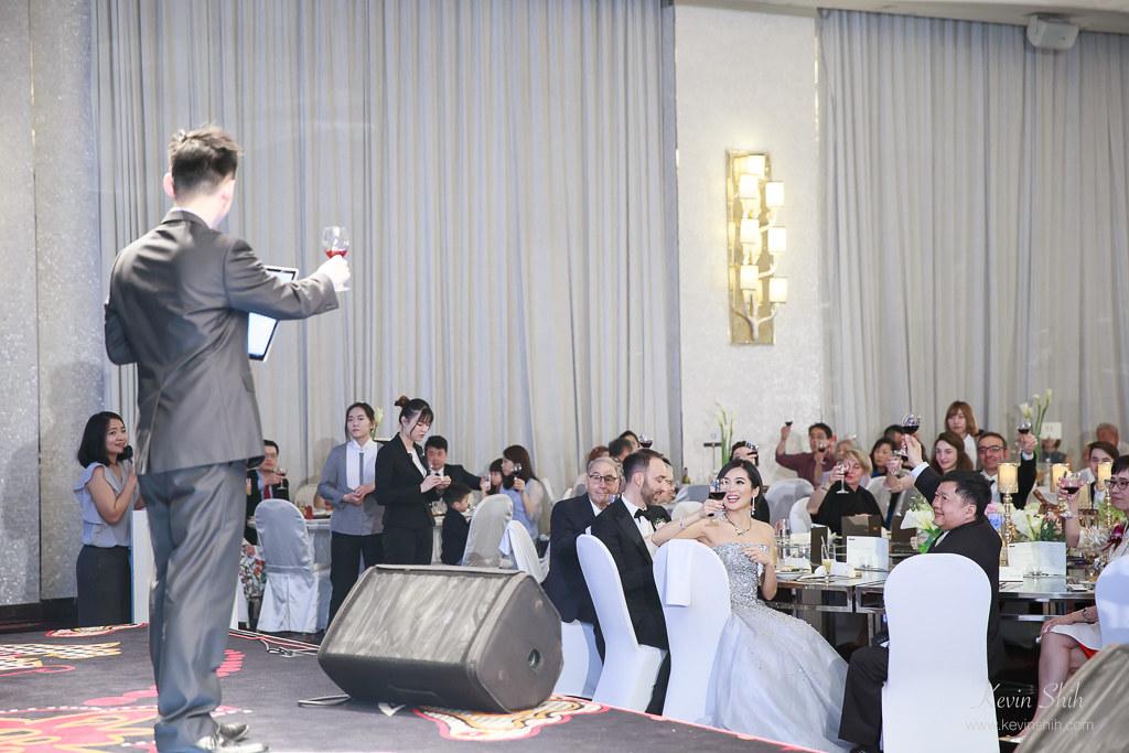 The Line Hotel_婚宴攝影