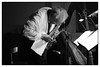 Anthony Braxton ZIM Music @ Cafe Oto, London, 29th May 2018 (fabiolug) Tags: sax saxophone score anthonybraxton zimmusic septet taylorhobynum adammatlock danpeck jacquelinekerrod miriamoverlach avantgarde composition improvisation improv experimental cafeoto london dalston music gig performance concert live livemusic leicammonochrom mmonochrom monochrom leicamonochrom leica leicam rangefinder blackandwhite blackwhite bw monochrome biancoenero voigtlandernoktonclassic35mmf14 voigtlandernokton35mmf14 voigtlander35mmf14 35mm voigtlander
