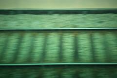 Tracks II (michael.veltman) Tags: tracks metra commute commuting