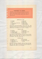 scan0086 (Eudaemonius) Tags: sb0541 favorite recipes from americas dairyland c1954 raw 20180516 eudaemonius bluemarblebounty recipe cookbook cook book wisconsin