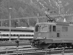 brig #15 (train_spotting) Tags: brig valais sbb sbbcargoag sbbcffffs re4203352 re44ii11335 nikond7100