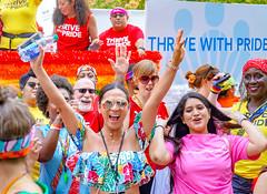 2018.06.09 Capital Pride Parade, Washington, DC USA 03064