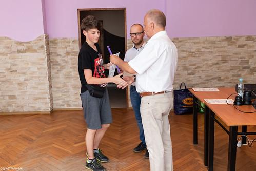 Grand Prix Spółdzielni Mieszkaniowej 2018, VI Turniej-149