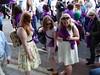 Suffragette Centenary March Edinburgh 2018 (80) (Royan@Flickr) Tags: suffragettes suffrage womens march procession demonstration social political union vote centenary edinburgh 2018
