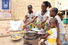 Mali Ramadan 2018 Case Study - Fatoumata Traoré