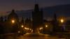 Morgendämmerung - Dawn (ralfkai41) Tags: lichter morgendämmerung altstadt nightshot brücke karlsbrücke dawn tschechischerepubilk architecturebridge lights dämmerung czechrepublic prag night charlesbridge nachtforografie nacht architektur praque