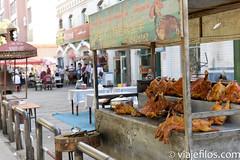 Viajefilos en Xinjiang 004 (viajefilos) Tags: bauset viajefilos asia turpan china rutadelaseda