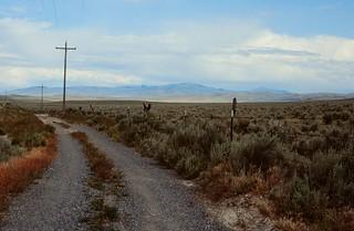 Prairie | Idaho (1993)