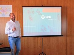 Lanzaderas-Salamanca18-TallerMotivaciónFedericoTresierraMSD (Lanzadera de Empleo Salamanca 2018) Tags: msd conocimiento habilidad actitud motivación