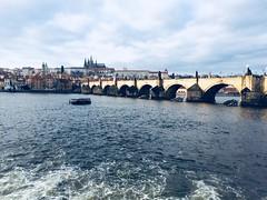 Pague, Czech Republic - 5 (MarinaN.) Tags: prague czechrepublic february2018 2018 lovetravelling amazingcity castle citadel metronome