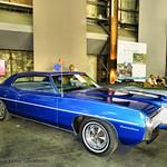 Pontiac Catalina, 1969 thumbnail