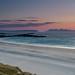 Camusdarach Beach Sunset (burnsmeisterj) Tags: olympus omd em1 camusdarach scotland beach sunset localhero rum eigg